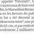 Sud Ouest - 29.08.06